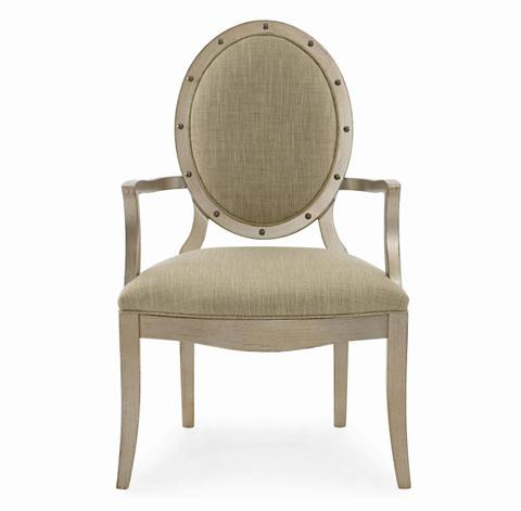 Century Furniture - Gigi Chair - 3553