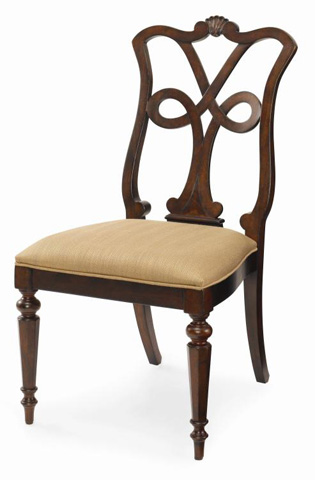 Century Furniture - Redcliffe Side Chair - 369-531