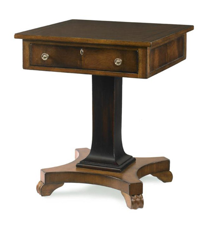 Image of Derby Lamp Table