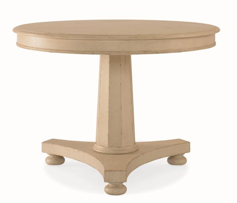 Image of Crosby Hall Center Table