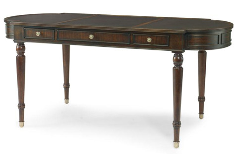 Century Furniture - Monk's House Writing Table - 369-763