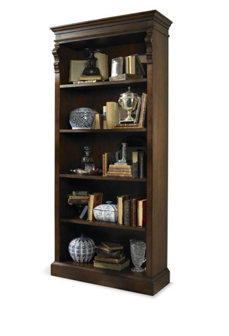 Century Furniture - Oxford Bookcase - 369-781