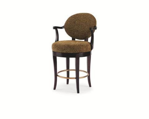 Century Furniture - Bryant Swivel Counter Stool - 3800C-1