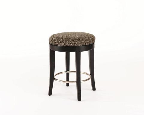 Century Furniture - Park Swivel Counter Stool - 3800C-2