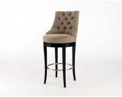 Century Furniture - Linden Swivel Counter Stool - 3800C-5