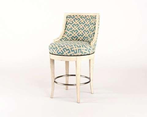 Image of Taylor Swivel Counter Stool