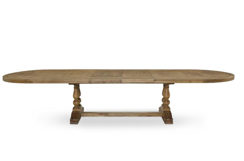 Century Furniture - Rhone Dining Table - 439-301