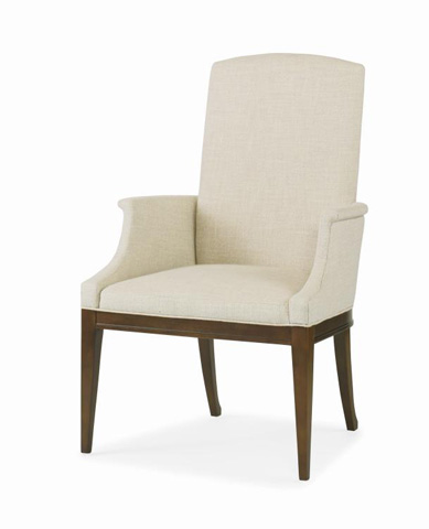 Image of Upholstered Dining Chair