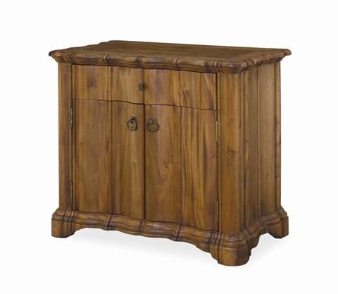Century Furniture - Cinta Nightstand - 669-222