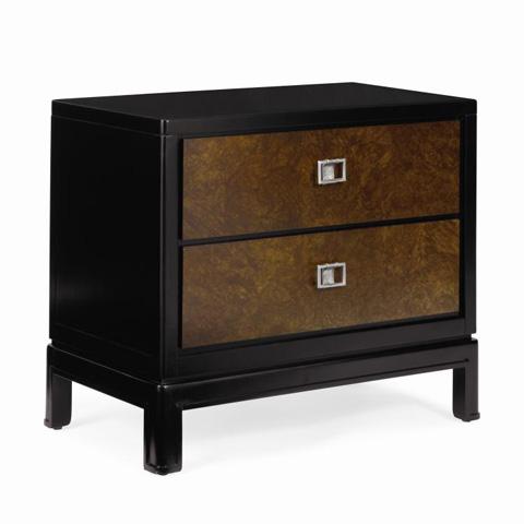 Century Furniture - Nanjing Nightstand - 699-222-4