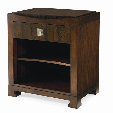 Century Furniture - Zibo Nightstand - 699-223-2