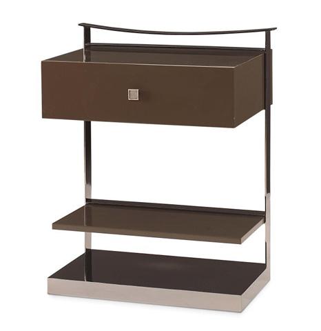 Century Furniture - Aba Nightstand - 699-226-2