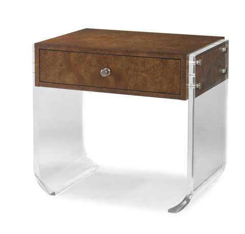 Century Furniture - Garze Nightstand - 699-228-4