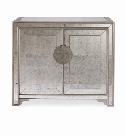 Image of Shantou Mirror Door Chest