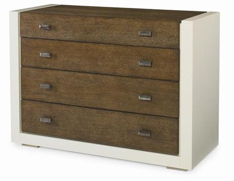 Century Furniture - Mesa Chest - 709-203