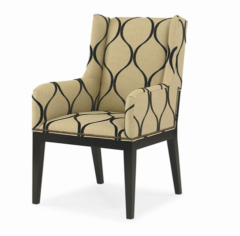 Image of Tempe Dining Arm Chair