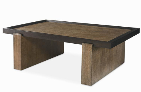 Century Furniture - Redcliff Cocktail Table - 709-601