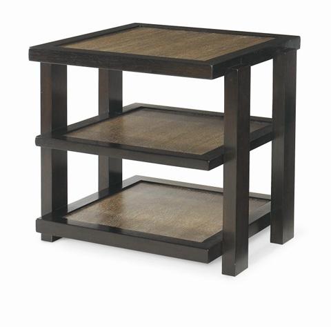Century Furniture - Gibson Lamp Table - 709-624