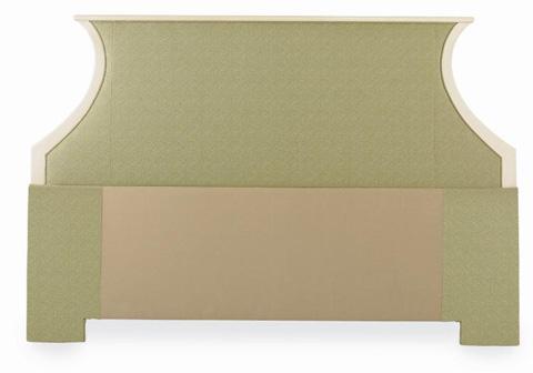 Century Furniture - Fuji King Headboard - 88-192K