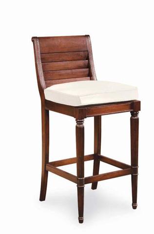 Century Furniture - Barstool - D11-57