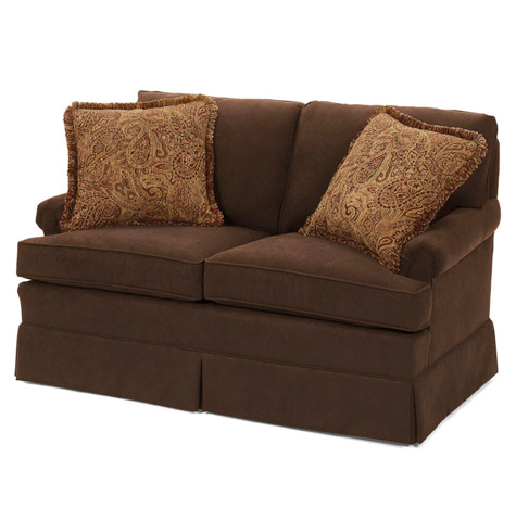 Century Furniture - North Park Full Sleeper - ESN109-35