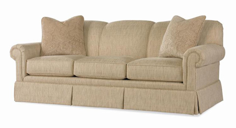 Century Furniture - Jane Queen Sleeper - ESN137-45
