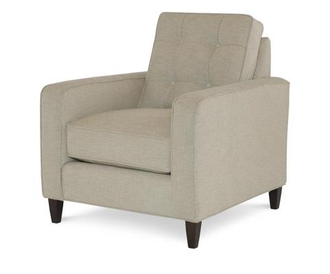Century Furniture - Jake Chair - ESN194-6