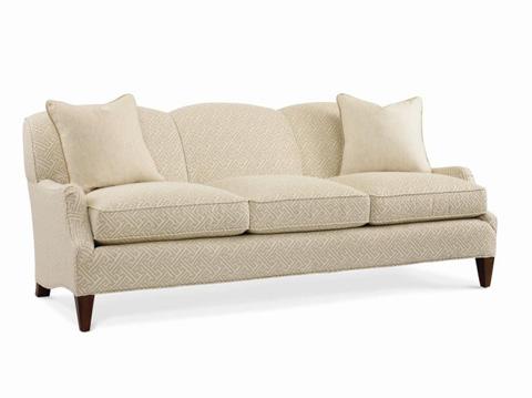 Century Furniture - Brady Sofa - ESN243-2