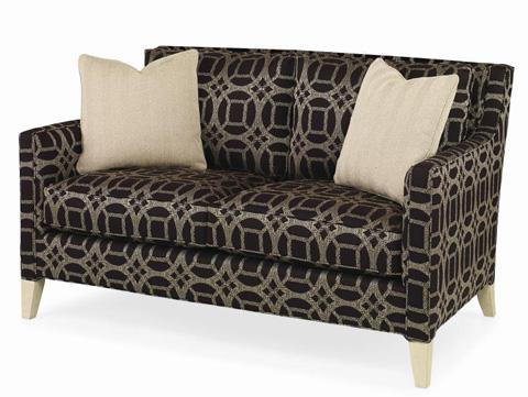 Century Furniture - Del Rio Loveseat - ESN255-4