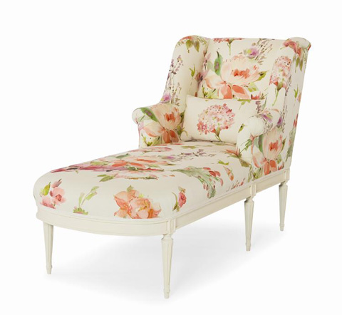 Image of Augusta Chaise