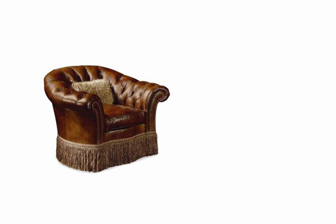 Century Furniture - Chester Chair - LR-18199