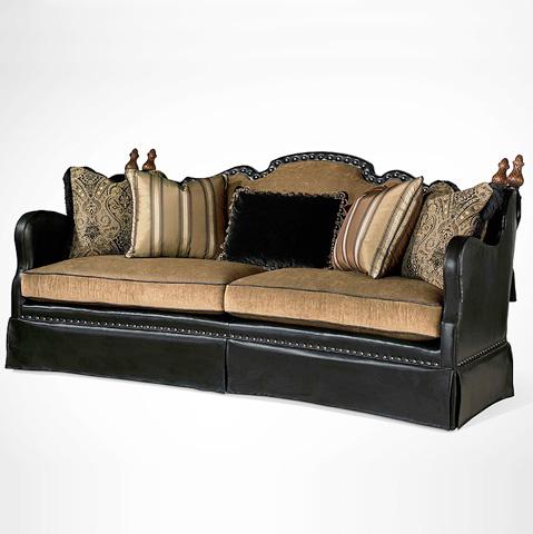 Century Furniture - Cascade Sofa - LR-28188LF
