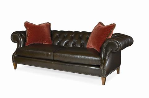 Image of Bretton Tufted Sofa