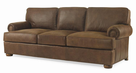 Image of Leatherstone Sofa