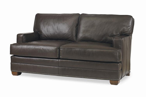 Image of Leatherstone Loveseat