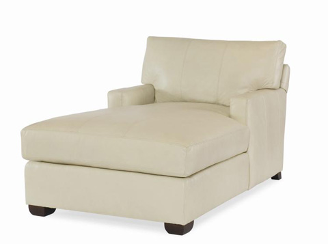 Image of Leatherstone Chaise