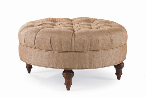 Century Furniture - Sara Ottoman - LTD129-12