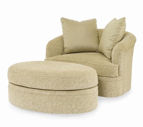 Century Furniture - Portico Chair - LTD5122-6
