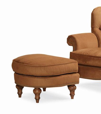 Century Furniture - Winfield Ottoman - LTD5123-12