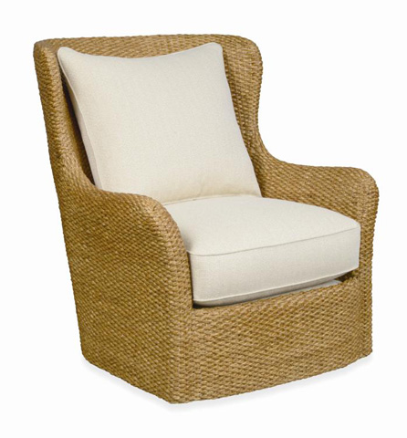 Image of Jay Swivel Chair