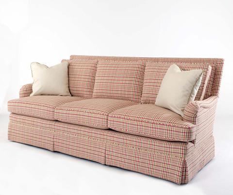 Century Furniture - Joel Skirted Sofa - LTD5171-2SK