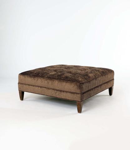 Century Furniture - Fitz Ottoman - LTD5191-12