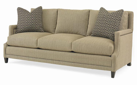 Century Furniture - Monterey Fabric Sofa - LTD5209-2