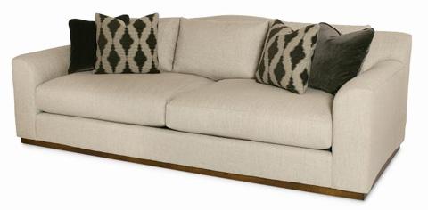 Century Furniture - Como 2 Seat Sofa - LTD5217-1A