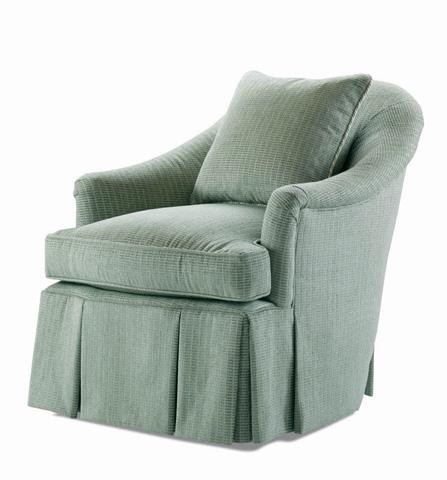 Century Furniture - Lauri Chair - LTD7128-6