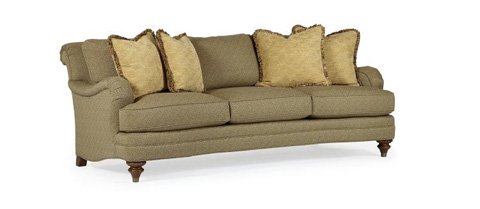 Century Furniture - Kent Sofa - LTD7284-2