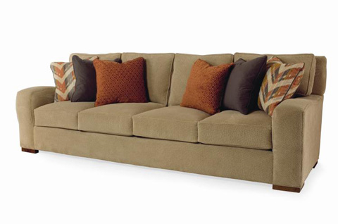 Image of Cornerstone Large Sofa