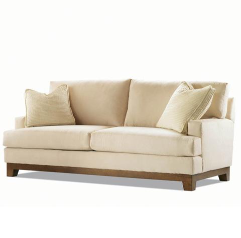Century Furniture - Jack Sofa - LTD8487-2