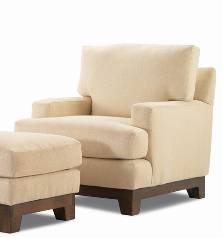 Century Furniture - Jack Chair - LTD8487-6