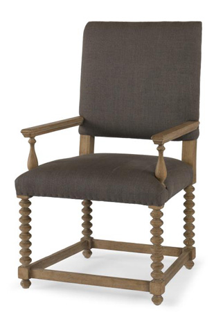 Century Furniture - Seldon Dining Arm Chair - MN2500A